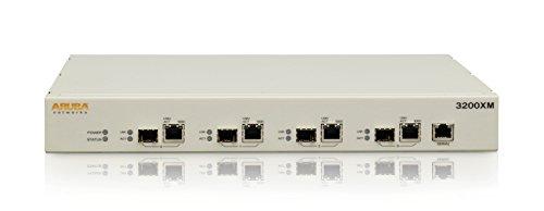Aruba Networks 3000 Series Wireless Mobility LAN Controller 3200XM-US