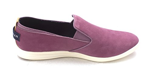 Low Sneakers Musettesam Top Haan On Slip Fashion Womens Purple Cole qBw6pvq