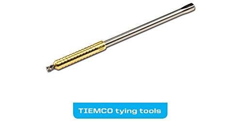 TIEMCO Retractable Dubbing Brush ()