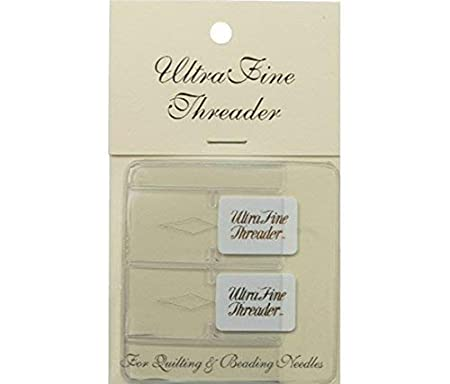 Pack of 3 COLONIAL ULTRA FINE Needle Threaders