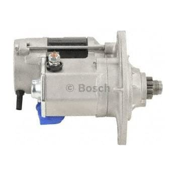 Bosch SR4132X SUBARU SAAB Premium Reman Starter