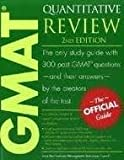 The Official Guide for GMAT Quantitative Review 2nd (second) edition Text OnlyPaperback – 2009
