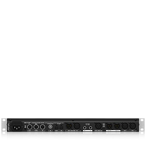 BEHRINGER ULTRACURVE PRO DEQ2496 - Import It All