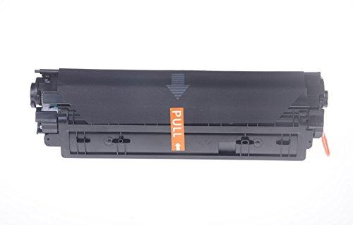 337 Black Inkjet (Toner Cartridge 3 Packs For use in Canon IC MF211/MF212w/MF215/MF216n/MF217w/MF222dw/MF223d , Moedel)