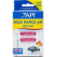 DPD HIGH Range PH Test KIT - 37ML/160 Tests ()