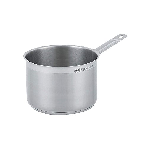 Vollrath (3806) 6-3/4 qt. Optio Value Priced Sauce Pan w/ Cover