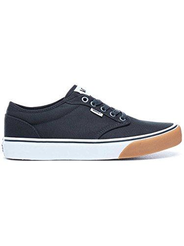Vans Atwood - Black/White Gum Bumper Black