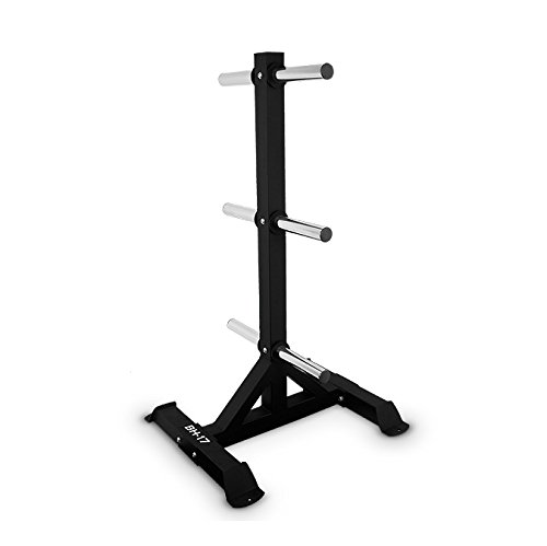 Valor Fitness Bumper Plate Tree by Valor Fitness