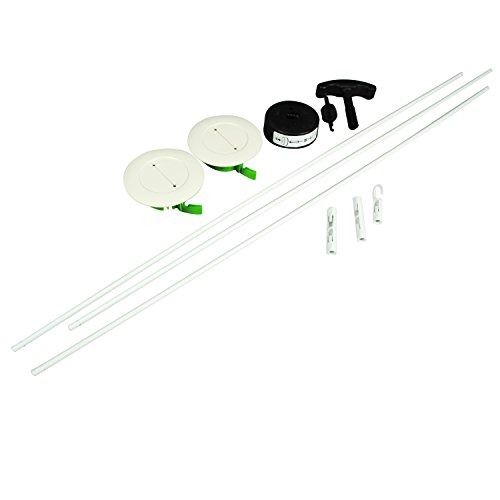 wall mount cord cover kit - 5