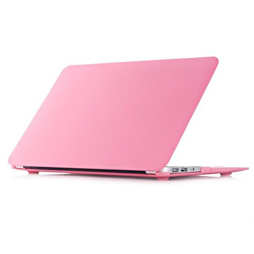 (HQF® Quicksand matte Surface Snap on Hard Shell Case for Apple 15-inch MacBook Pro 15