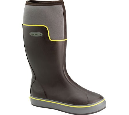 Chocolate Rubber ITT Women's Tatton 514 Lawn Boots Boot Muck Boots amp; Garden 6xTZzP6Wn