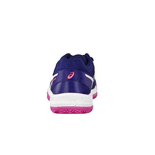 Chaussures Femme Asics Gel-dedicate 5 Clay