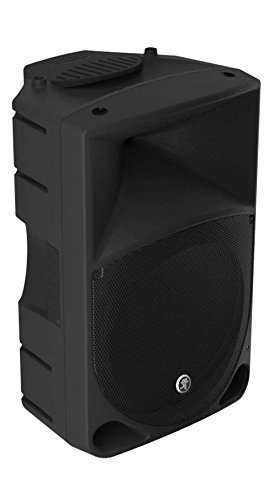 Mackie THUMP15 Thump Series 15-Inch Powered Loudspeaker (Speaker Active 15a)