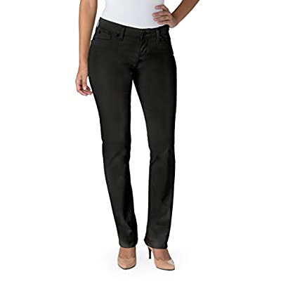 Signature by Levi Strauss & Co. Gold Label Women's Modern Straight Jeans at Women's Jeans store