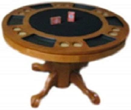 Poker Mesa de Juegos – Mesa de Billar póquer/Comedor/Billar Todo ...