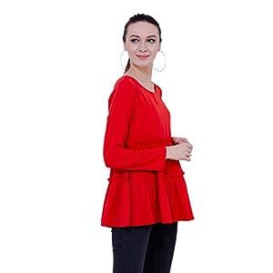 Karmic Vision Women's Regular Fit TOP