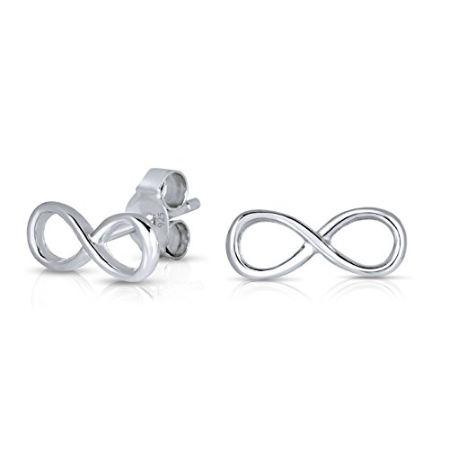 Sterling Silver Delicate Infinity Symbol - Infinity Earrings Shopping Results