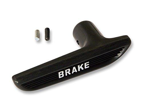 (Mustang Handle Parking Brake 1964 1/2 - 1966)