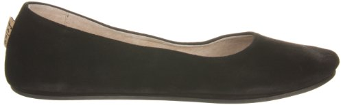 Sloop Nappa Flat French Women's NY Black Sole FS Ballet wg6qTH6f