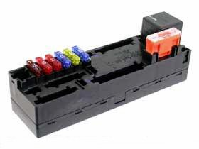 Mercedes (97-03) Overload Protection Relay (K40) for C/CLK/E-class
