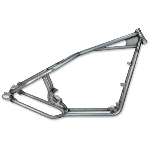 (Drag Specialties Sportster Rigid Frame - 30 Degree Rake, 0in. Stretch K15120)