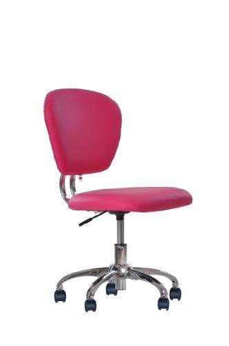 New Modern Office Executive Chair Computer Desk Task Hydraul