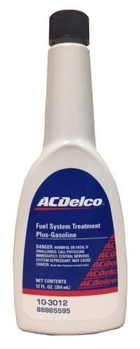 ACDelco 88865595 Fuel System Treatment - 12 oz