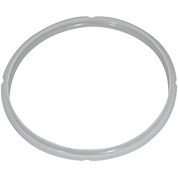 Amazon.com: Electric Pressure Cooker Sealing Ring or Seal Ring or ...