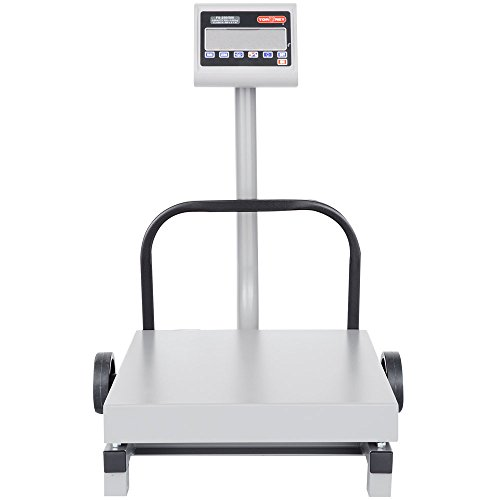 commercial bakery scales - 8