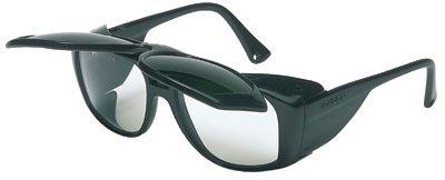 Horizon Welding Flip Glasses, Infra-dura Shade 5.0 Lens, Infradua/Ultra-dura