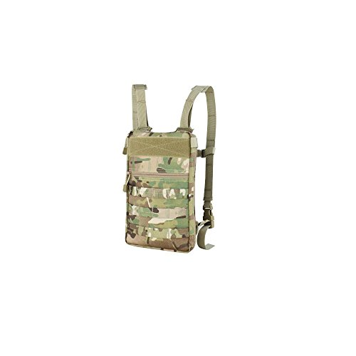 CONDOR Outdoor Tidepool Hydration Carrier - Multicam (Compact Plate Carrier)