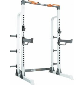 5 Best Fitness Gear 2016 Pro Half Rack To Buy Review