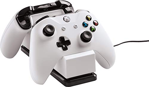 (PowerA Charging Station for Xbox One - White)
