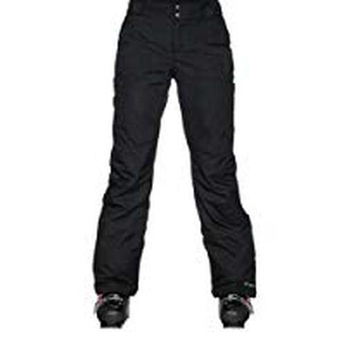 4a4351e98d9a2f Amazon.com   Columbia Women s Plus Size Bugaboo Omni-Heat Pants ...