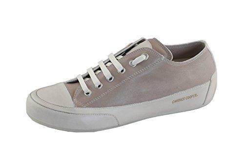 Beige taupe Cooper Donna Candice Sneaker tortora qPUxttXv