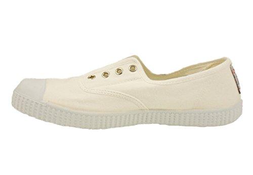 Zapatillas blanco para deporte Chipie de mujer 0qHxP