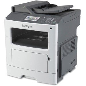 mx410de multifunction laser printer copy