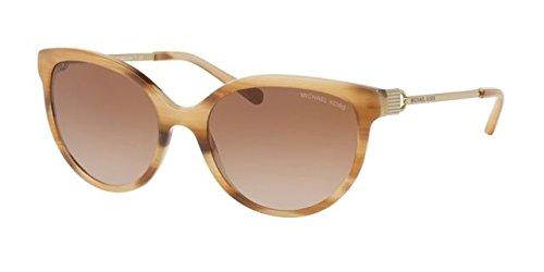 Blond Horn (Sunglasses Michael Kors MK 2052 329113 BLONDE HORN)