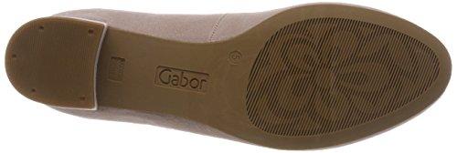 Gabor Basic, Scarpe con Tacco Donna Multicolore (Antikrosa)