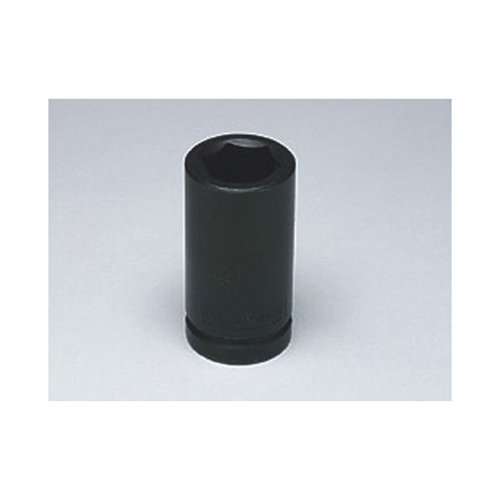 Wright Tool 6964 2-Inch with 3/4-Inch Drive 6 Point Deep Impact Socket by Wright Tool