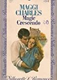 Magic Crescendo, Maggi Charles, 0671571346