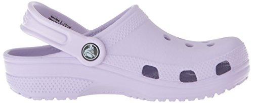 Clog Crocs Kids' Lavender amp; Girls Boys Classic qTxFwaTXn