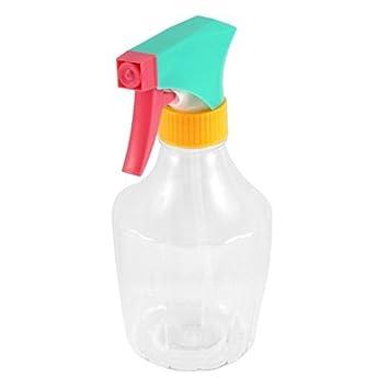 eDealMax plástico cultivar un huerto casero Hair Salon Limpieza de disparo del aerosol 300ml Botella