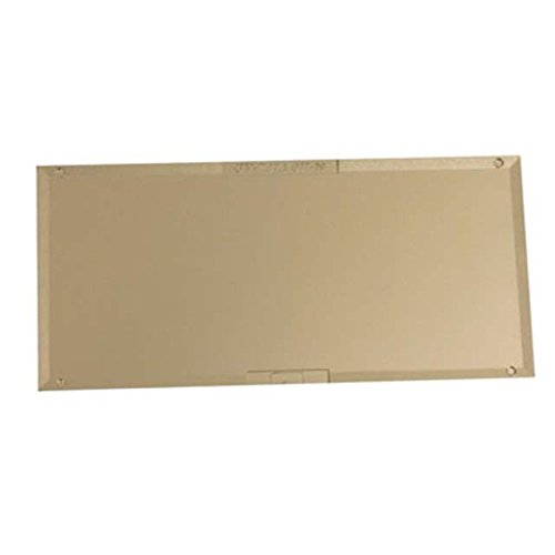 """New Shade 10 Gold Coated Green Welding Filter 2/"""" x 4.25/"""""""