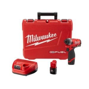 Milwaukee (MLW255322) M12 FUEL 1/4