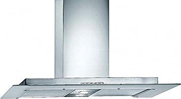Wandesse dunstabzug airforce föhr 600 alu design 600 mm 650m³