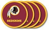 NFL Washington Redskins Coaster (Set Of 4)