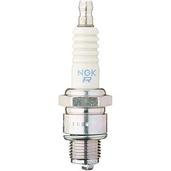 BR9HS  Standard Spark Plug PACK OF4 4522 NGK