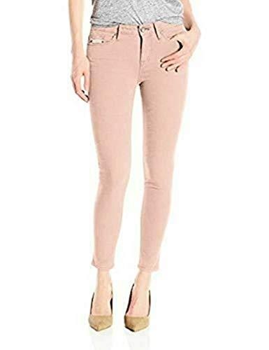 Calvin Klein Jeans Women's Ankle Skinny Denim Pants (8, Chintz Rose)