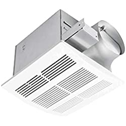 Ultra Quiet Ventilation Fan Bathroom Exhaust Fan (110CFM/0.8Sone)
